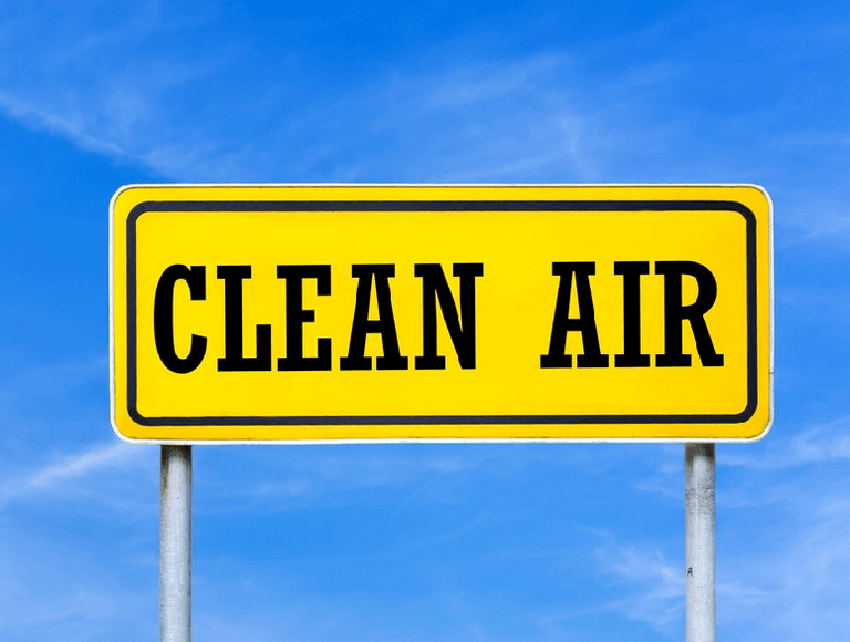 4 Major Benefits of Air Purifiers