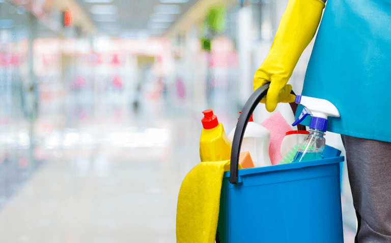 Cleaning Equipment – What Do I Need to Start My Own Cleaning Business?