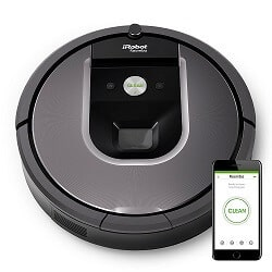 irobot roomba 960 robot review