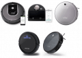 Best Robot Vacuum Cleaner 2018: These Top Automatic Vacuum Cleaners will Save You a Lot of Time
