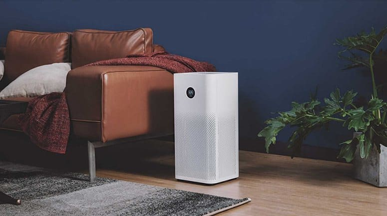 5 Ways An Air Purifier Can Improve Your Health