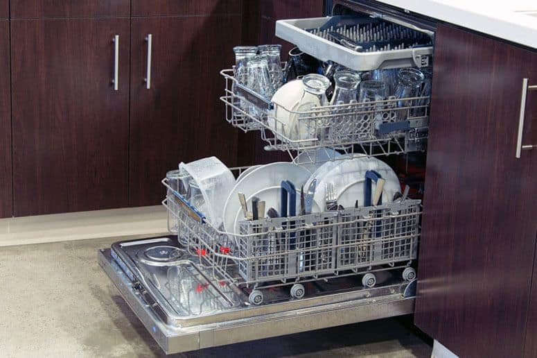 Dishwasher Doesn't Clean Dishes? Here's What To Do To Avoid Expensive Repairs