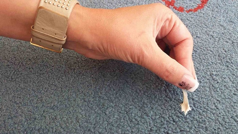How To Get Silly Putty Or Slime Out Of Your Carpet