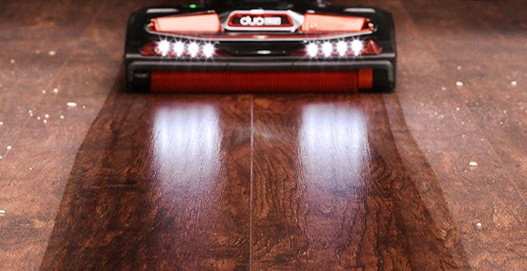 Shark Rocket Duo Clean Vacuum Review: A Complete Overview