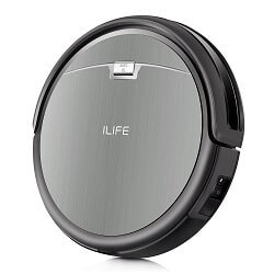 ilife a4s is cheaper than roomba