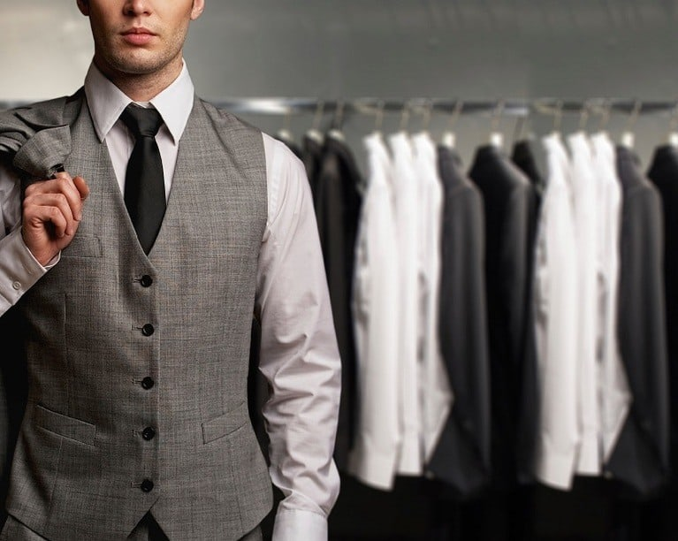 How Often To Dry Clean A Suit?
