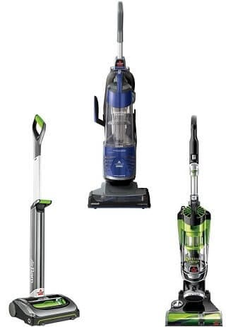 best rated bissell vacuum cleaners comparison and reviews 2018. Black Bedroom Furniture Sets. Home Design Ideas