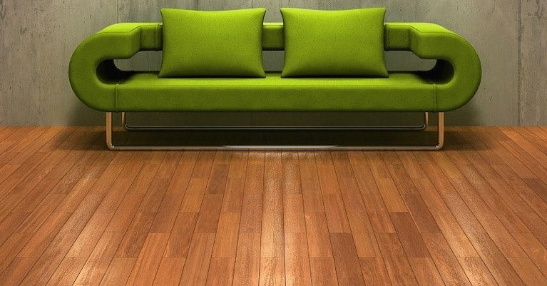 How To Clean And Sanitize Hardwood Floors With White Vinegar And Water