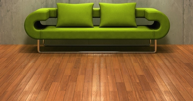 How to Clean Wood Flooring