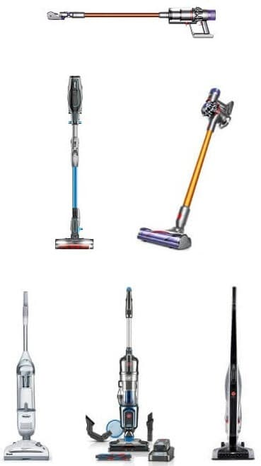 Best Cordless Vacuum For Hardwood Floors 6 Of The Best
