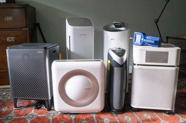 Best Air Purifiers: 5 Top Models To Keep Your Air Clean In 2018