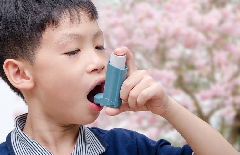 Asthma In Children: Symptoms, Triggers and Treatments