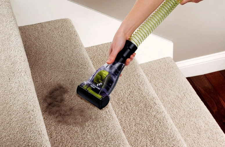 Best Vacuum for Stairs 2018: 5 Top Cordless Models For Carpet Or Hardwood