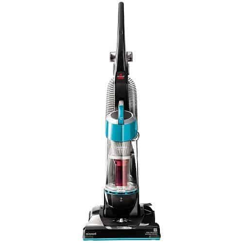 Bissell bagless upright vacuum review