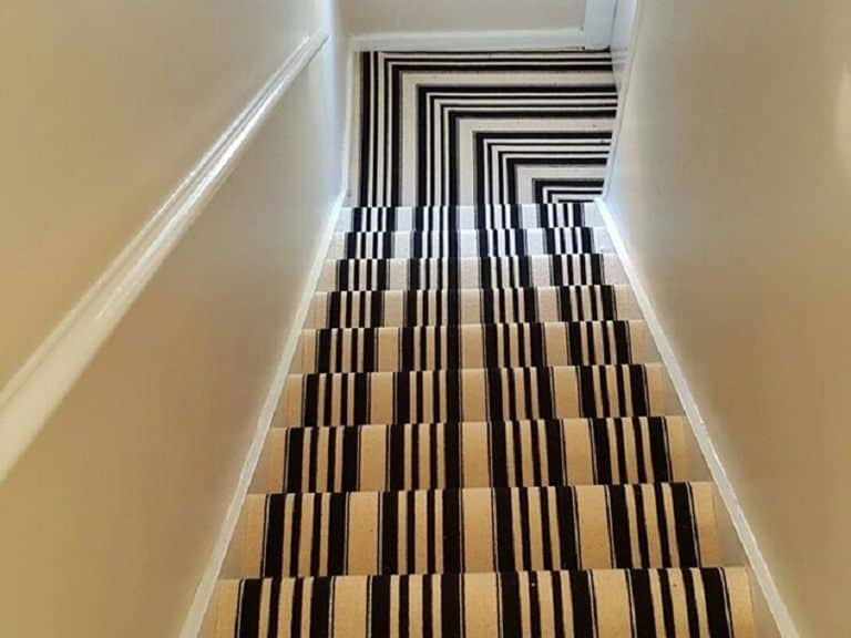 A Simple Guide on How to Carpet Stairs