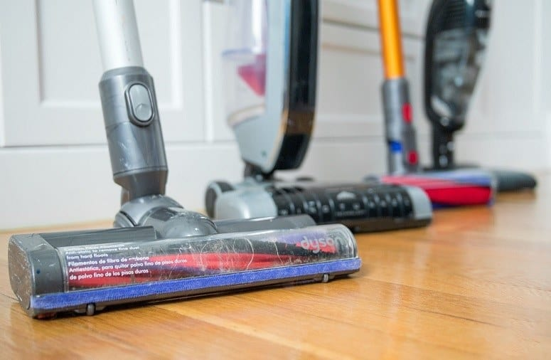 Best Cordless Vacuum For Hardwood Floors September 2018