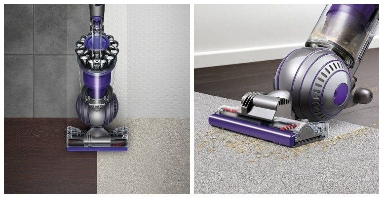 Dyson Ball Animal Features