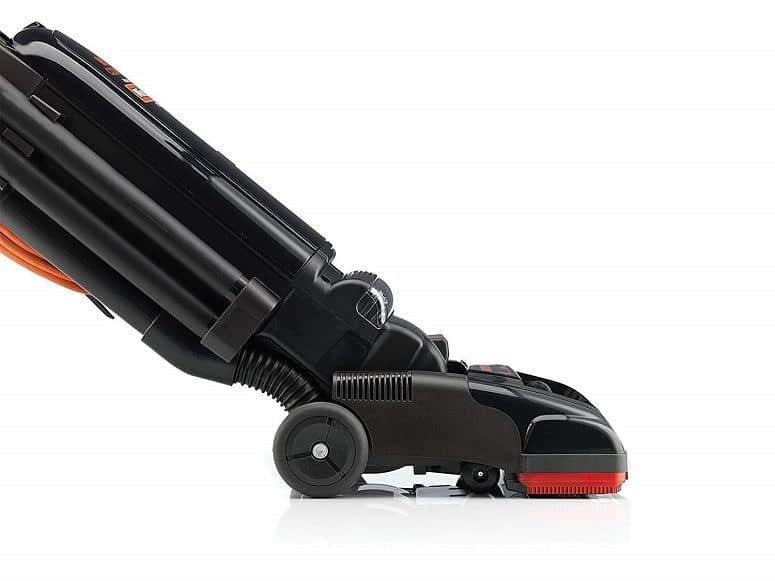 Hoover Commercial Upright Vacuum