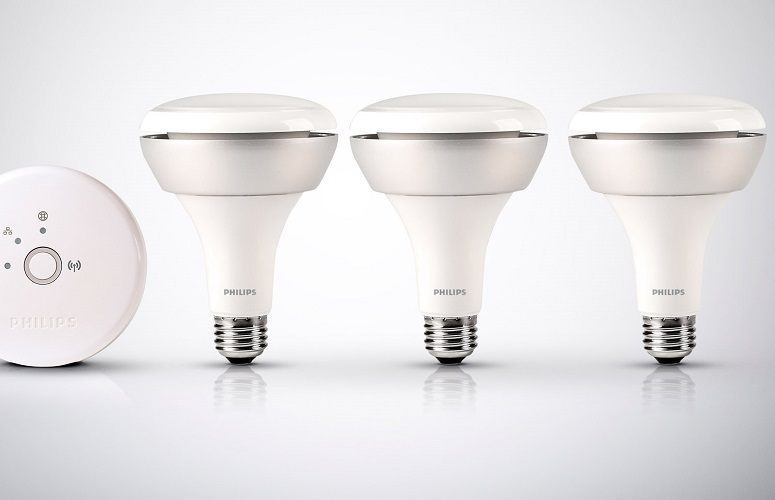 smart home bulbs