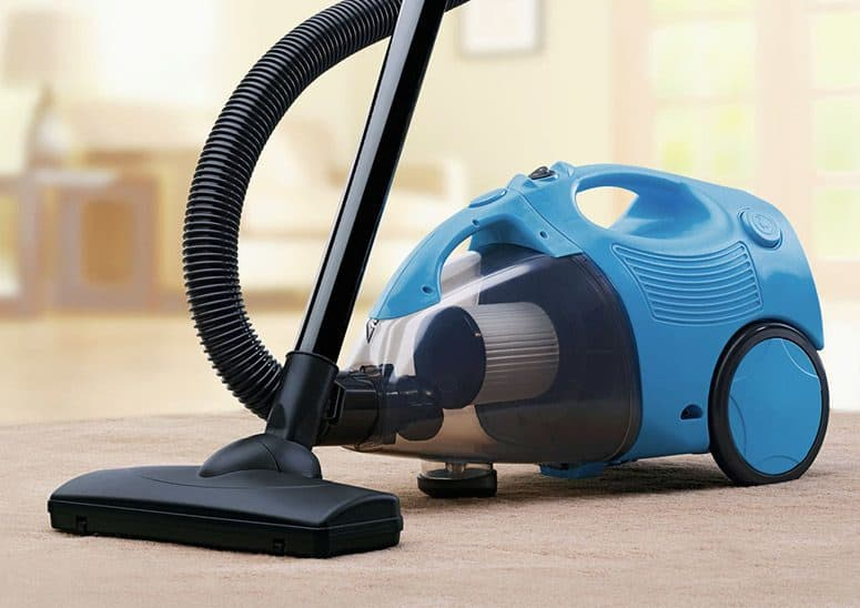 Quiet Vacuum Cleaners 2018 – 5 Of The Best (Almost) Silent Models