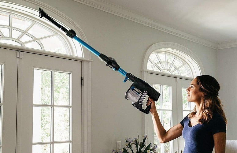 Shark IONFlex cordless ultra-light vacuum cleaner review