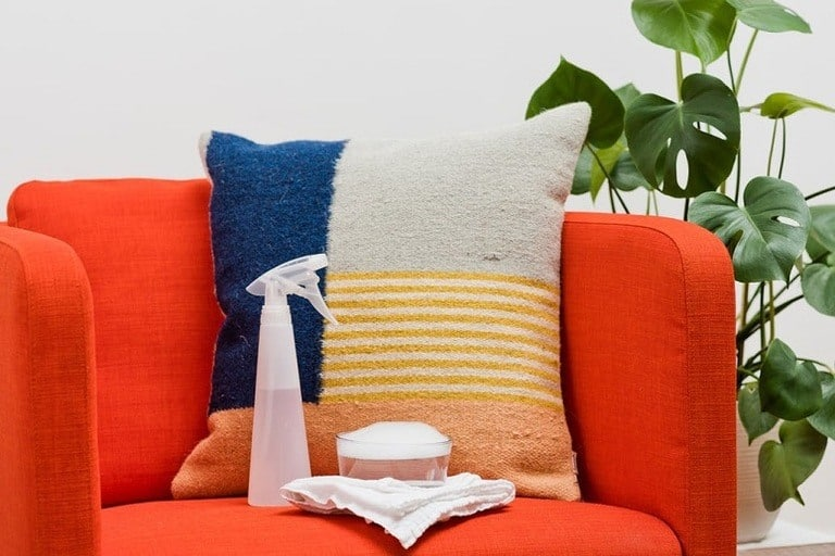 Tips For Cleaning Upholstered Furniture