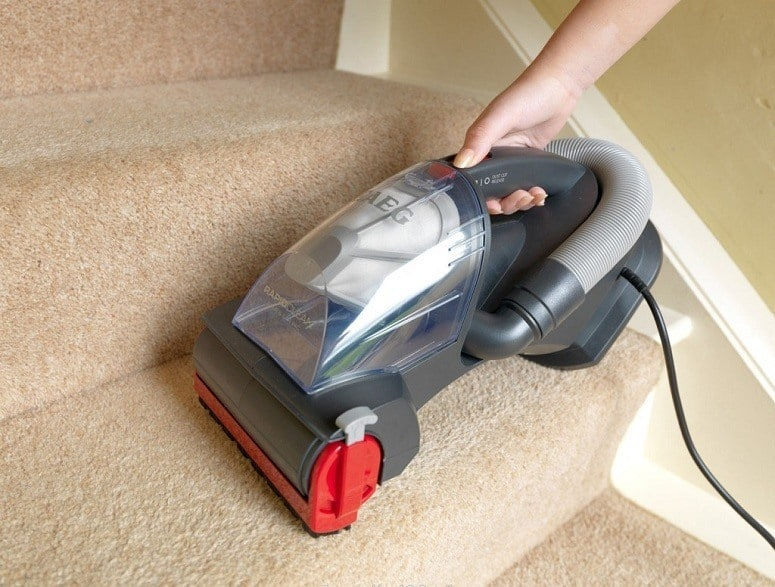How To Clean Carpet On Stairs 5 Steps To Keep Your
