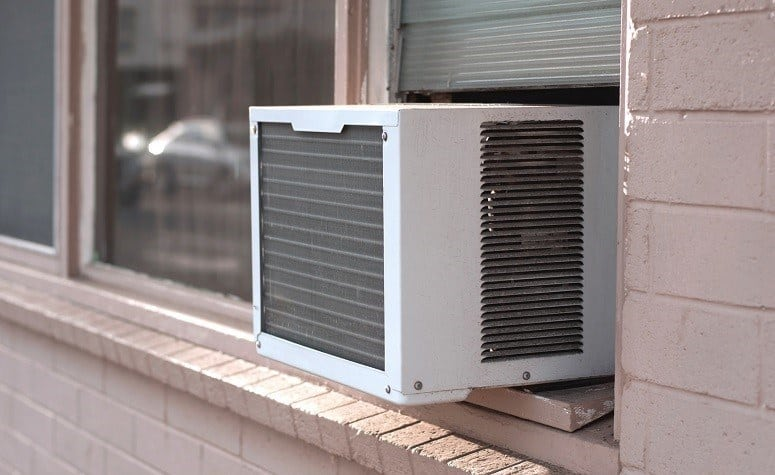 how to clean window ac units a step by step guide