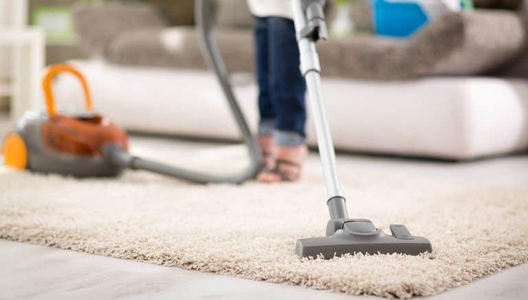 How To Clean Wool Carpeting And Rugs: Essential Tips