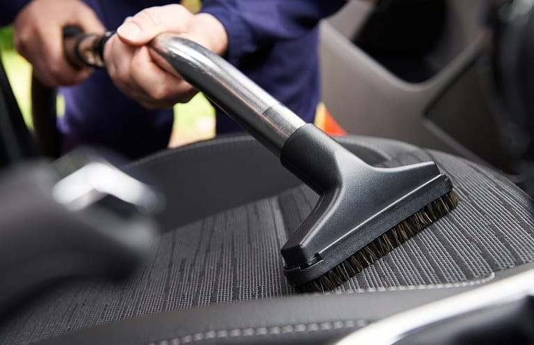 Tips And Tricks On How To Clean Car Upholstery