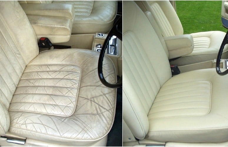 restoring your upholstery