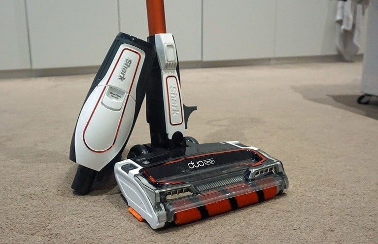 How To Empty, Clean, And Take Apart A Shark Vacuum Cleaner