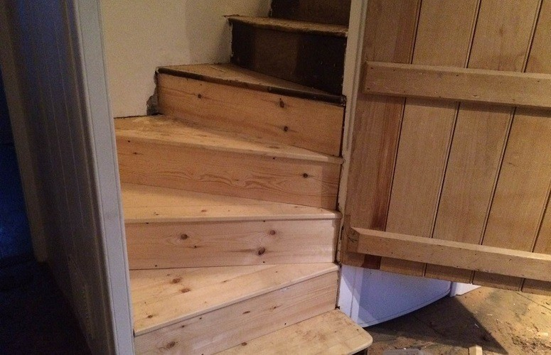 A Step By Step Guide On How To Fix Squeaky Stairs