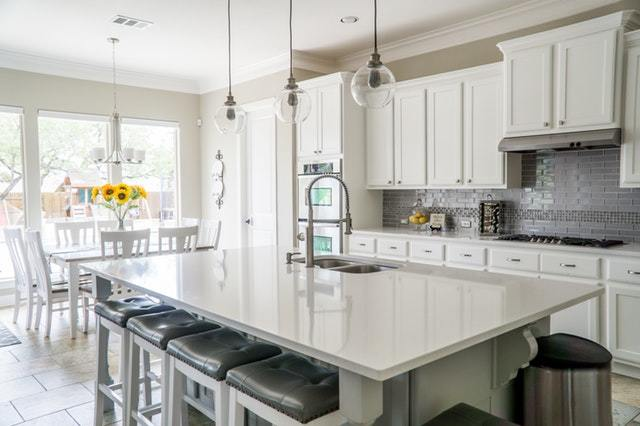 Complete Kitchen Cleaning Guide