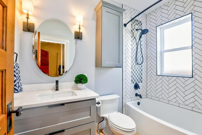 Complete Bathroom Cleaning Guide