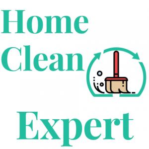 Home Clean Expert logo